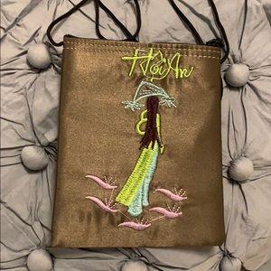 Handbags - Cross body tote or bag